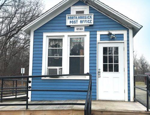 Tiny Post Office™, Big Impact