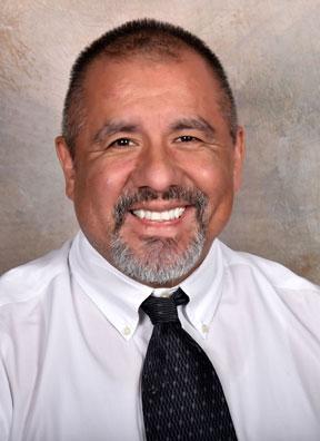 JOHN TORREZ
